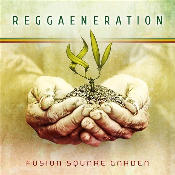 FSG Reggaeneration