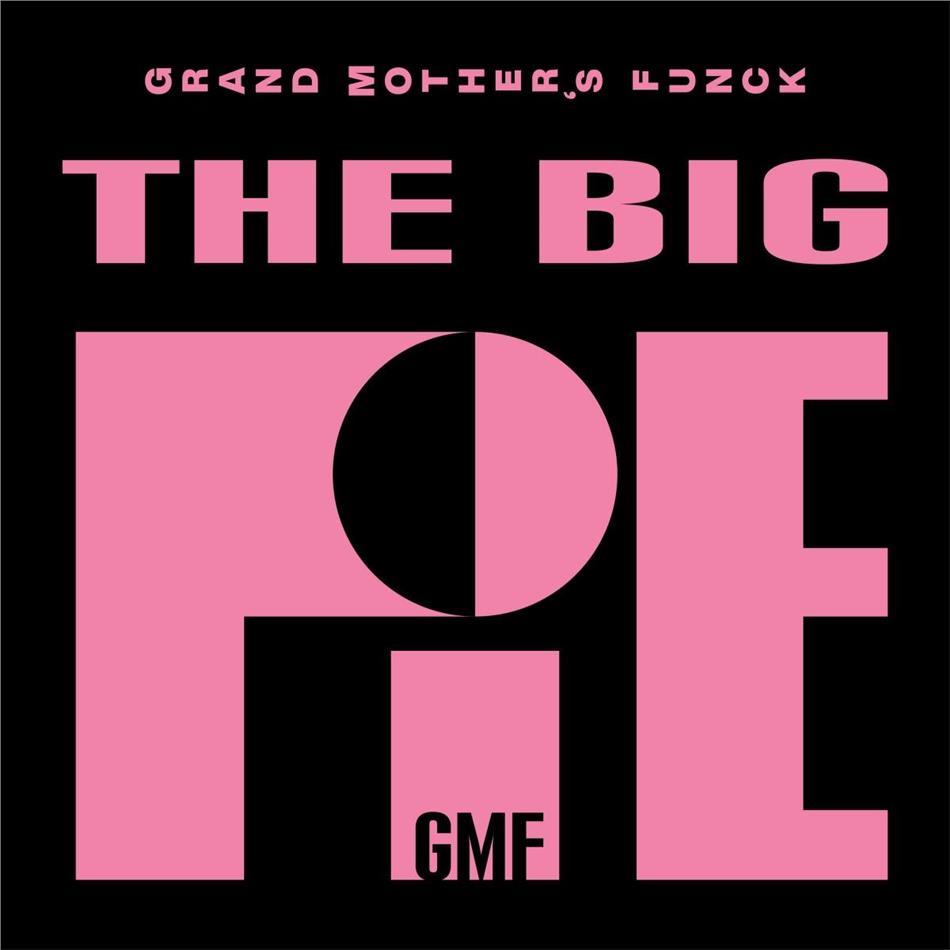 GMF Big Pie