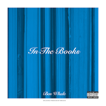 Ben Whale – In The Books